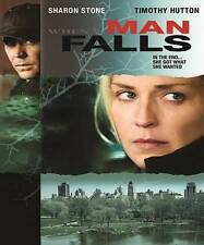 When a Man Falls in the Forest (BluRay MOVIE) BRAND NEW