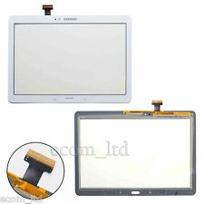 Samsung Galaxy Tab Pro T520 10.1 Inch White Digitizer Touch Screen Glass SM-T520