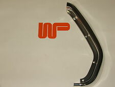 CLASSIC MINI - GRILLE SIDE MOULDING LEFT HAND SIDE ALA6509