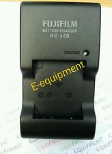 Genuine Fuji BC-45B Battery Charger For NP45A NP-45A