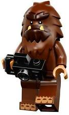 Lego Square Foot / Big Foot Minifigure Series 14 CMF Figures Monsters Yeti