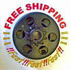"Go-Kart Centrifugal Clutch 3/4"" bore, 10 Tooth for #40/41 Chain Has Set Screw!!!"