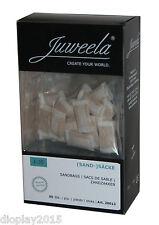 Juweela® 1:35 Sandsäcke flexibel 50 Stk. Ladegut Modellbau Diorama 20013
