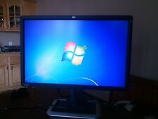 "HP LP2480zx 24"" Dreamcolor RGB LED backlit IPS LCD widescreen monitor"