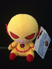 Funko Mopeez REVERSE FLASH Plush Gamestop Exclusive