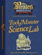 The Pirates Who Don't Do Anything: A VeggieTales VBS: Rock Monster Science Lab C