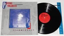 PENSION VOLKMANN Traumtänzer LP Vinyl 1993 Ostrock * NEU