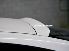 Painted Process Roof Spoiler for Lexus GS350 GS300 GS450H 2006-2011
