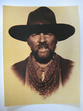"""Back to the Future - Buford 'Mad Dog' Tannen Photo Print - 8.5"""" x 11"""""""