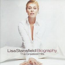 """Lisa Stansfield Biography  """" The greatest hits """""""
