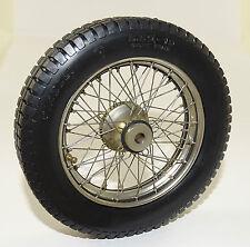 Pocher 1:8 Reifen Alfa Romeo Spider Touring Gran Sport 1932 K73 mit Speichen F2