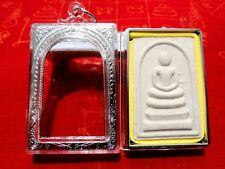 NEW ARRIVAL CASING WATERPROOF THAI BUDDHA AMULET FOR PHRA SOMDEJ FREE SHIPPING