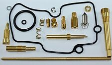 YAMAHA YFZ450 04-09 CARBURETOR REBUILD KIT CARB REPAIR