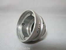 KODAK CINE S-MOUNT C-MOUNT ADAPTER QUICK RELEASE. Fits all KODAK + Ektar lenses
