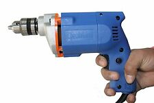 Ed-8705 10Mm 300w 2600rpm Powerful Drill Machine with 13pcs bits set Combo Offer