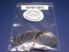 10 FEET Solder ~ Cardas Quad Silver Eutectic Solder ~ Authorized Cardas Dealer