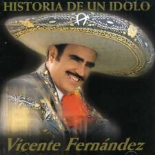 Vicente Fern ndez - Historia de Un Idolo 1 [New CD] Deluxe Edition, Special Edit