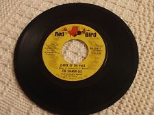 THE SHANGRI-LAS  LEADER OF THE PACK/WHAT IS LOVE  RED BIRD 14