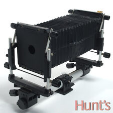 OMEGA 45E 4x5 LARGE FORMAT VIEW CAMERA ** SOLD AS IS FOR **