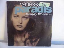 VANESSA PARADIS Sunday mondays LENNY KRAVITZ 861150 7