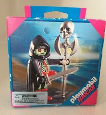Playmobil 4694 Special Ghost Knight Castle Warrior New In Sealed Box