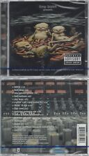 CD--NM-SEALED-LIMP BIZKIT -2000- -- CHOCOLATE STARFISH AND THE HOT DOG FLAVORED