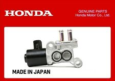 GENUINE HONDA IDLE AIR CONTROL VALVE IACV B-SERIES B16A B16A2 CIVIC VTI EK4