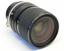 Nikon 28-85mm f/3.5-4.5 AI-S lens stock No. C0899