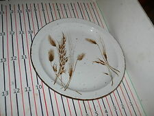Midwinter Wild Oats Dinner Plate