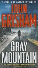 Gray Mountain by John Grisham Paperback New 2015