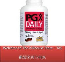 240 S PGX Daily Ultra Matrix Softgels 750 mg - Natural Factors