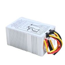 24V to 12V DC-DC Car Power Supply Inverter Converter Conversion Device 30A