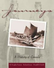 Journeys:A History of Canada : First Edition