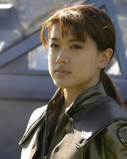 GRACE PARK 8X10 PHOTO PICTURE PIC HOT SEXY CANDID BATTLESTAR GALACTICA 14