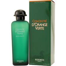 Hermes D'orange Vert Concentre by Hermes EDT Spray 6.7 oz