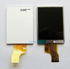 New LCD Screen Display Repair Part for Canon PowerShot A800 Camera + Backlight