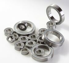Mugen MBX7 Ceramic Ball Bearing Kit by World Champions ACER Racing