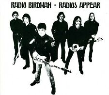 Radios Appear - Radio Birdman (2013, CD NEUF)