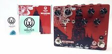 Walrus Audio Bellwether Analog Delay Guitar Effect Pedal w/ Box / Case Candy
