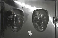 Jabbawockeez Ball Party Mask Candy Chocolate Mold