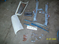1955 Buick special century front bench seat parts