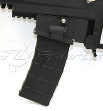 NEW Carmatech Engineering SAR12 to Tiberius Arms T15 Magazine Adapter Upgrade
