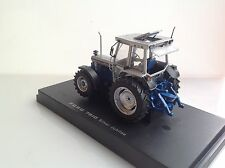 Ford Jubilee 7810 tractor conversion opening sunroof, window chrome exhaust 1:32