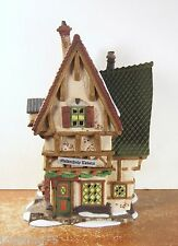 Dept 56 Dickens Village The Melancholy Tavern #58347 NIB (Y480)