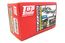 Transkit TOP STUDIO MD29003 SUPER DETAIL-UP SET FERRARI F-1 2000 1/20 TAMIYA