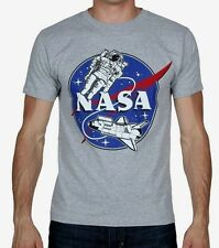 Nasa Logo Astronaut Space Walk T Shirt_ Size Men's XL _ Brand New with tags