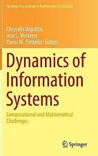 Springer Proceedings in Mathematics and Statistics: Dynamics of Information...