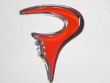 1 resin sticker for racing bikes Pinarello NEW !!!