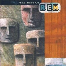 R.E.M. - The Best of  /  I.R.S. RECORDS CD 1991 (077771312823)