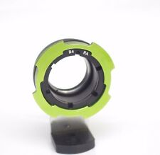 "2/3"" B4 Mount Lens to Canon EOS M Camera adapter backfocus adjustable"